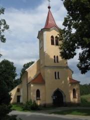 Kostel sv. Marie Magdaleny