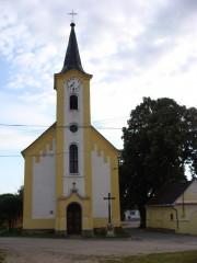 Kostelík sv. Jana Nepomůckého