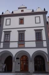 Třeboň - DŠN