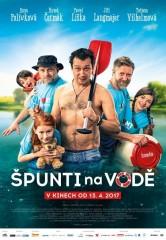 Kino Třeboň - duben 2017