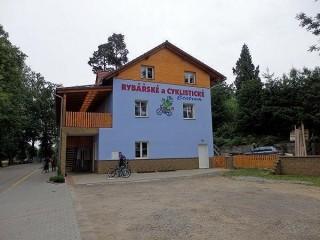 Rybářské a cyklistické centrum