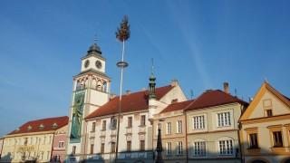 Vítejte v Třeboni na Anifilmu 2017