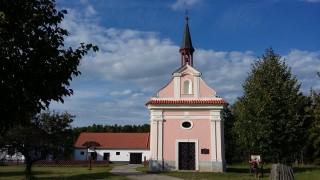 Kaple u sv. Víta