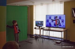 Studio České televice v Roháči