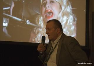 Jaromír Kalista o filmu Hmyz (Jan Švankmajer)
