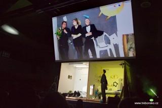 Předávání cen Anifilmu 2017