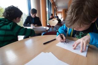 ČEZ škola animace