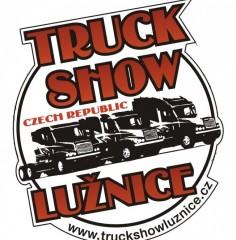 Truckshow Lužnice - logo