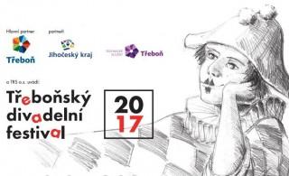 Třeboňský divadelní festival 2017