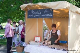 Poctivá domácí marmeláda od Marie