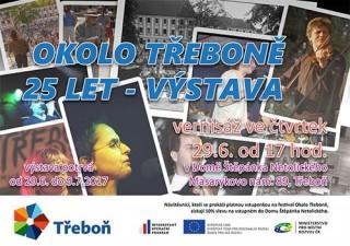 25 let festivalu Okolo Třeboně