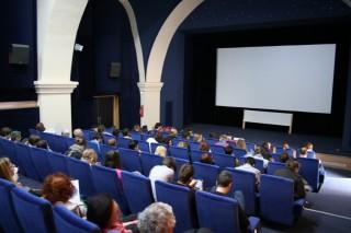 V třeboňském kině