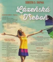 Podrobný program LT 2017