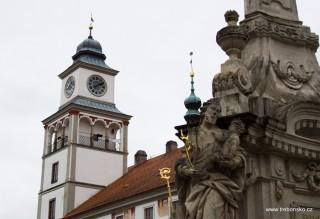 Prague Cello Quartet - opět v Třeboni