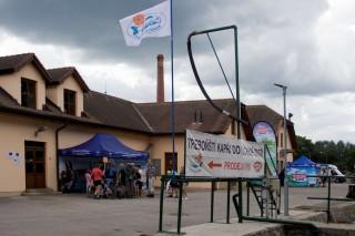 Sádky Rybářství Třeboň o RS 2017