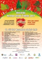 Plakát 2017 s programem