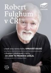 Robert Fulghum: LiStOVáNí.cz v Třeboni