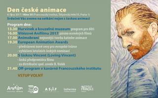 Den české animace