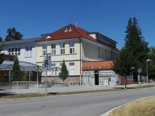 Informační centrum města Suchdol nad Lužnicí