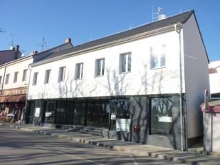 Infocentrum České Velenice