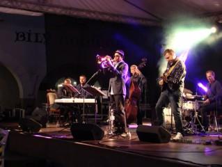 Mezinárodní jazzový festival