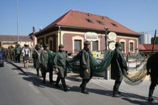 Rybářské slavnosti v Třeboni
