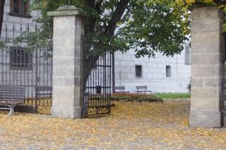 Podzimní Třeboň - fotogalerie