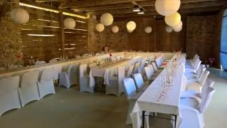 Svatba na Fähnrichově mlýně