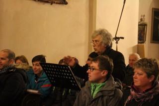 Vánoční koncert v Suchdole nad Lužnicí