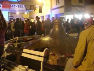 28. července - Pivovarské slavnosti v Třeboni