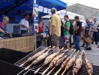 17. až 19. srpna - Rybářské slavnosti