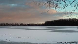 Lázeňský park Aurora - fotografie