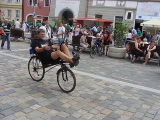 19. května - Zahájení cyklistické sezóny 2018