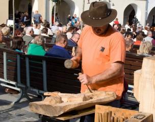 29. září - Svatováclavské slavnosti Třeboň
