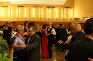 Ples v Auroře