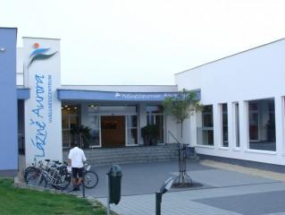 Wellness centrum Aurory
