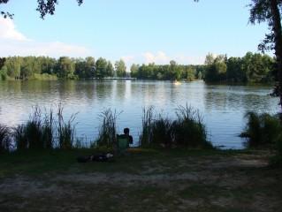 U Staňkovského rybníka