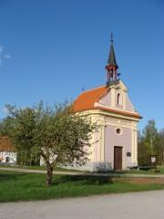 Kaple svatého Víta