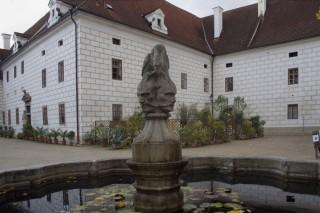 Zámek Třeboň, Schwarzenberský sál