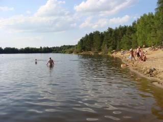 Vlkovská pískovna