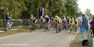 Velká cena v cyklokrosu 2017
