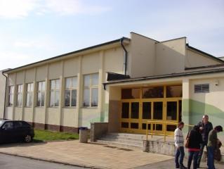 Kulturní dům Borovany
