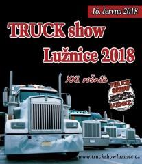 Truckshow Lužnice 2018