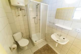 Penzion Pod Dubem - WC a koupelna