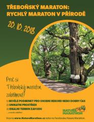 20.října - Třeboňský maraton