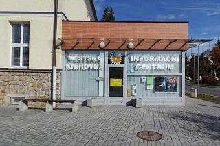 Infocentrum Suchdol