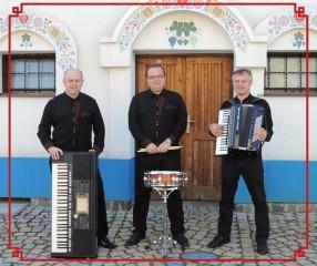 Kozlaňáci - koncert