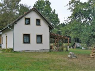 Chata Holná