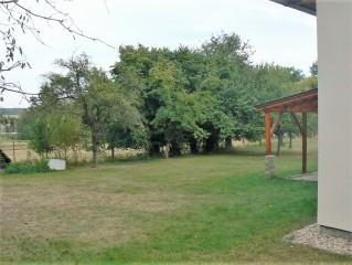 Chata Holná nabízí klid a relax v přírodě