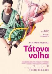 Kino Aurora Třeboň - květen 2018